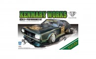LB-WORKS プラモデル No.02 KENMARY 2dr