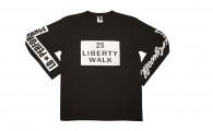 LIBERTY WALK BOXロンT