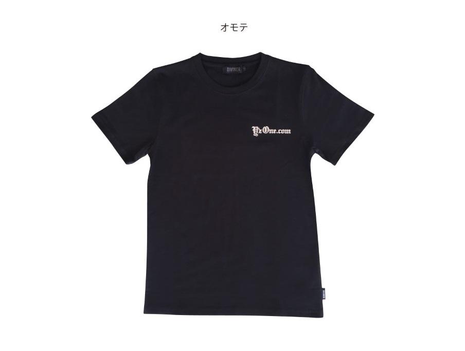 thumbnail_Tシャツ両面クロオモテ