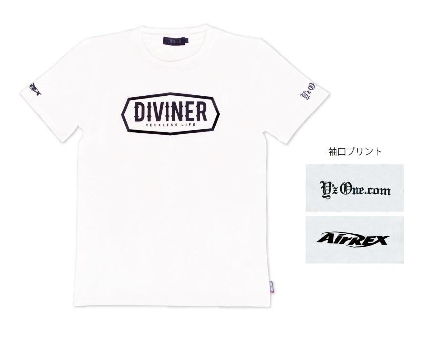 thumbnail_Tシャツ片面シロ