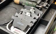 ブレーキパッド、ローター交換_210709_11